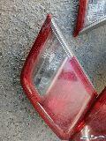 اصطبات كامري 2009 خلفي وكاله