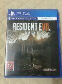 Resident evll 7
