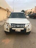 الرياض -   باجيرو 2009 فل
