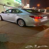 نوع السيارة ليكزس موديل 2014 سعودي