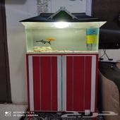 حوض سمك للبيع