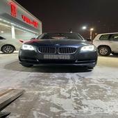 للبيع BMW 520I 2016