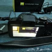 كاميرا نيكون p530 شبه احترافيه