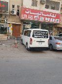 باص   موديل 2011 بنزين  سيارة نظيف  ماشاءالله