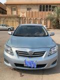الرياض - كرولا  2010 ماشي 260