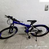 دراجة رياضية مقاس 26 الدراجة جديدة لم تستخدم