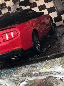 موستنج كشف V6 2011 اقبل البدل بي كابرس