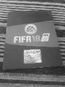 فيفا 18 - fifa 18