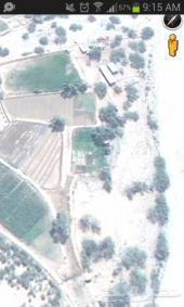 ارض زراعيه للبيع بالمخواه وادي الملح