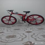 دراجة هوائية لاندروفر