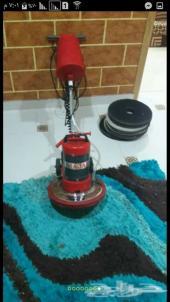 شركة تنظيف الفلل والشقق المنازل