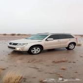 تشليح سيارة سوزوكي قراند فيتارا 2007