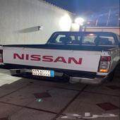 سياره ددسن غمارتين 2012 للبيع مسيوم 35 000 استعمال منزلي