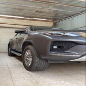فورتشنر VX3 فل كامل 2021 بنزين سعودي