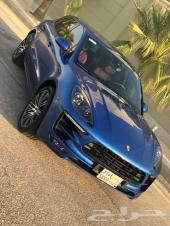 Porsche Macan GTS 2017 Full options