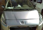 بيجو 7 2015 5008 ركاب للبيع نظيفه جدا