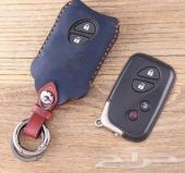 جراب مفتاح لكل السيارات