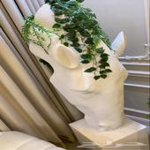مجسم راس الخيل
