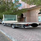 صندوق ايسوزو للبيع مع كاسح الهواء