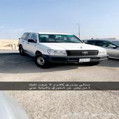 لاندكروزر 2003 استاندر وارد قطر