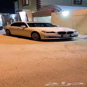 BMW 2013 نضيف للبيع