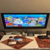 تلفاز سوني ياباني