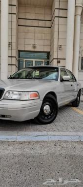 فورد 2003 سعودي استخدام حكومي سابقا