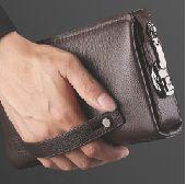 محفظة برقم سري ( فاخر من الآخر )