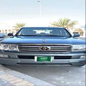 لاند كروزر 2007 GXR V6