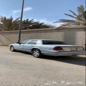 فورد كروان فكتوريا 2005 سعودي
