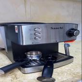 ماكينة قهوة ساتشي Saachi
