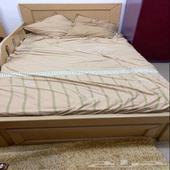 سريرين اطفال للبيع