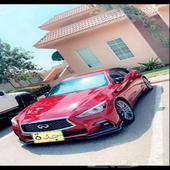 انفنيتي 2018 q50s red sport 400 (BHP)