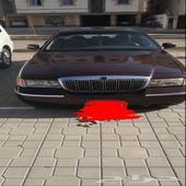 سياره فورد موديل 98