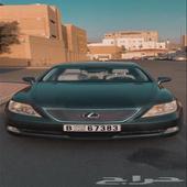 لكزس LS 2007