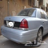 فورد فكتوريا موديل 2006 للبيع