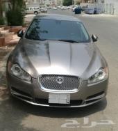 Jaguar XF V8 5.0L 2010 اعلى فئة (Portfolio)