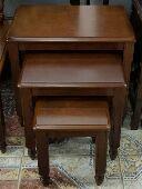 طاولات شاهي الشكل الجديد