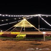مخيم للإيجار كبري السنابل