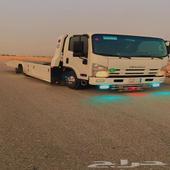 سطحه داخل غرب الرياض وخارج الرياض