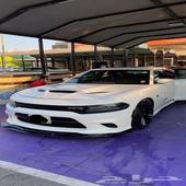دودج هيلكات 2016 Dodge Hellcat