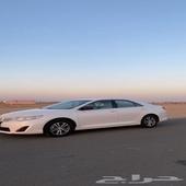 كامري 2014 GL مطور سعوديه حساسات مثبت سرعه جنوط سوم 44