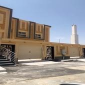 روف حي الاسكان جوار مسجد