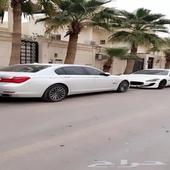 BMW 750Li للبيع او البدل
