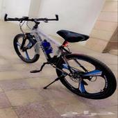 دراجة مقاس 26 جديدة