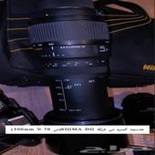 كامره Nikon 5200D
