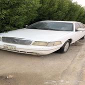 فورد فكتوريا 1998 للبيع بحالته الراهنة