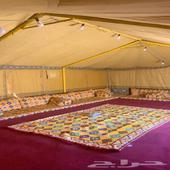 مخيمات للايجار في النعيريه