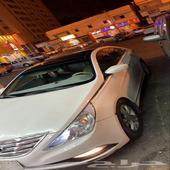 ابها - السيارة  هونداي -