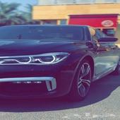 BMW 730 MKit 2016 الناغي